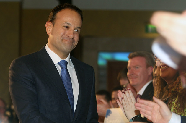 Fine Gael party conference