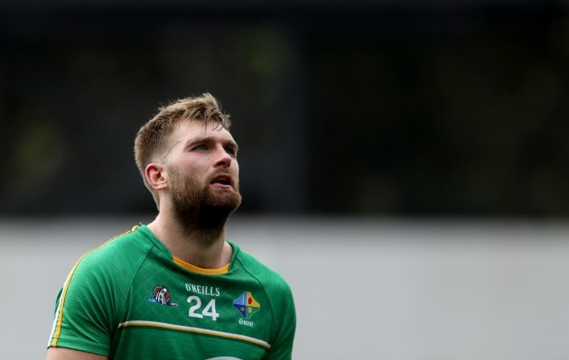 Aidan O'Shea dejected