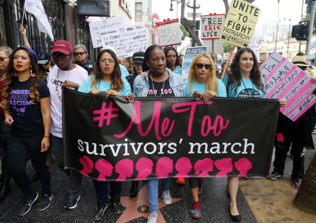 MeToo March