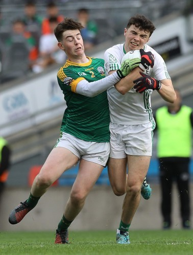 Rory O'Connor and Lorcan McMonagle