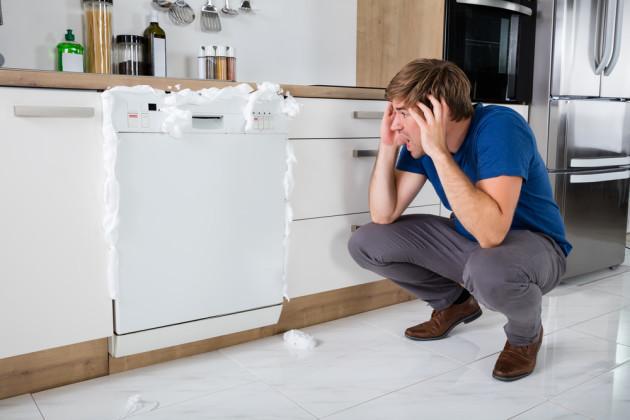 Common Leaks Under Kitchen Sink