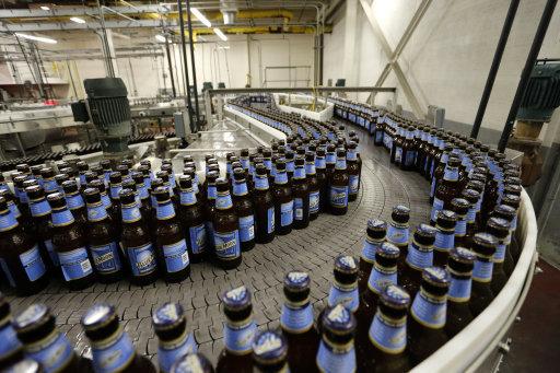Brewers Versus Grocery Stores
