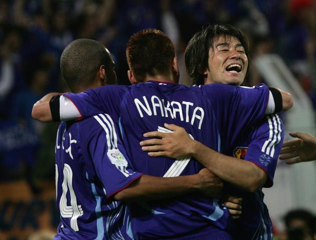 2006 FIFA World Cup: Japan - Brazil
