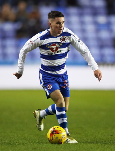 Reading v Queens Park Rangers - Sky Bet Championship - Madejski Stadium