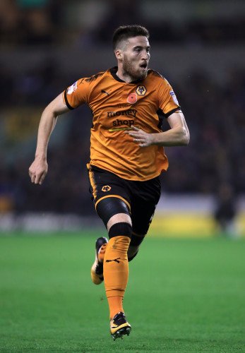 Wolverhampton Wanderers v Fulham - Sky Bet Championship - Molineux