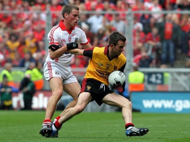 Paddy Kelly and Mark Poland