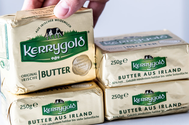 Irish Butter