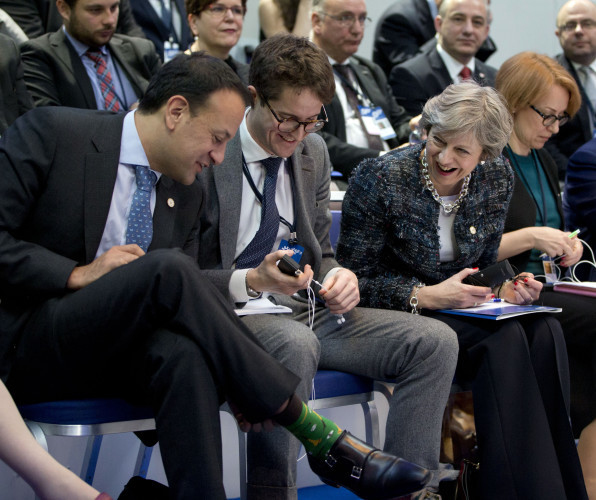 Sweden EU Summit Jobs