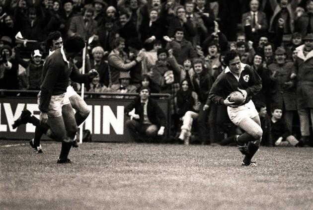 Moss Finn 1982