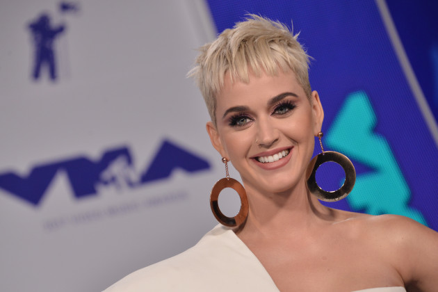 2017 MTV Video Music Awards - Arrivals - Los Angeles