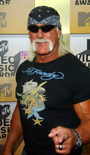 MTV Video Music Awards Arrivals - New York