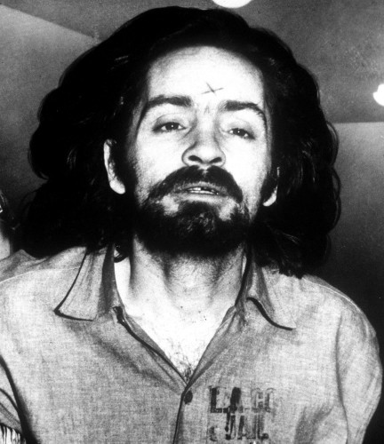 Charles Manson Hospitalized
