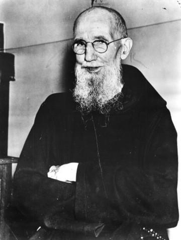 Detroit Priest Sainthood Candidate
