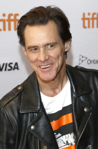 'Jim & Andy: The Great Beyond - The Story of Jim Carrey & Andy Kaufman' Premiere at the 2017 Toronto International Film Festival