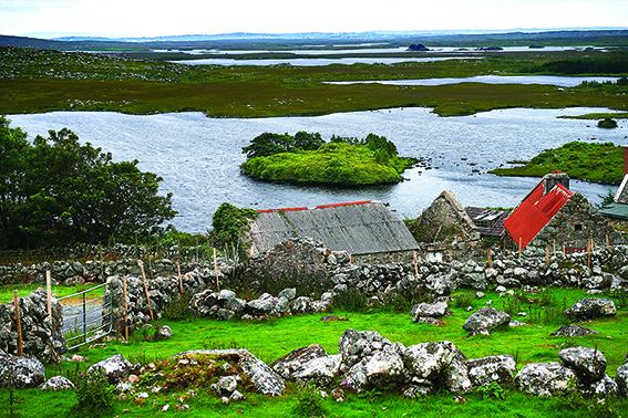 Lough Formoyle