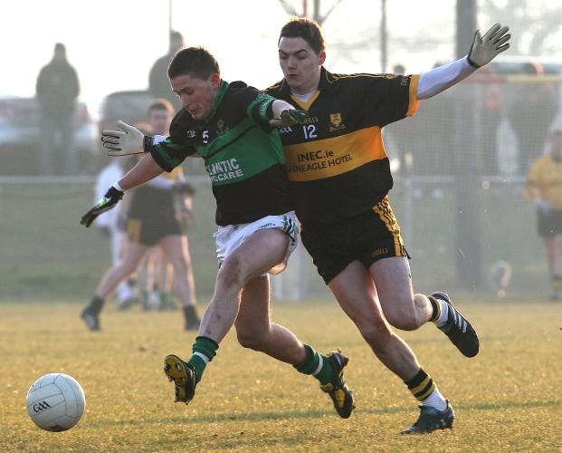 Colin O'Brien and Brian Looney