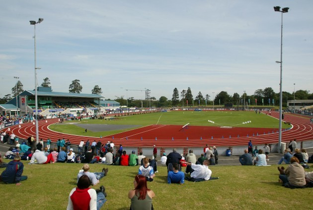 Special Olympics 2003