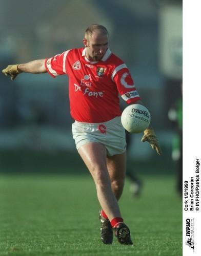 Brian Corcoran 1/2/1998