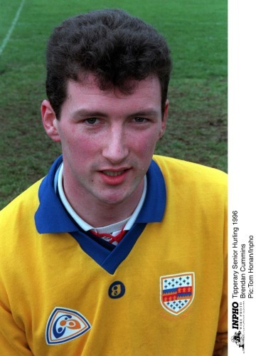 Brendan Cummins Tipperary Senior Hurling 1996