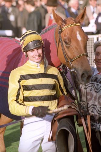 Queen Mother Champion Chase - Cheltenham