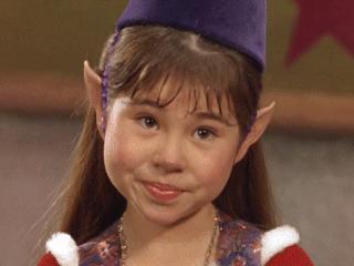 Judy-the-Elf