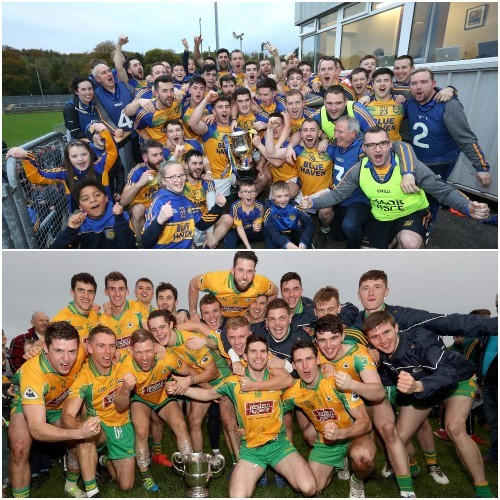 Quiz Do You Know What County These 2017 Gaelic Football Club