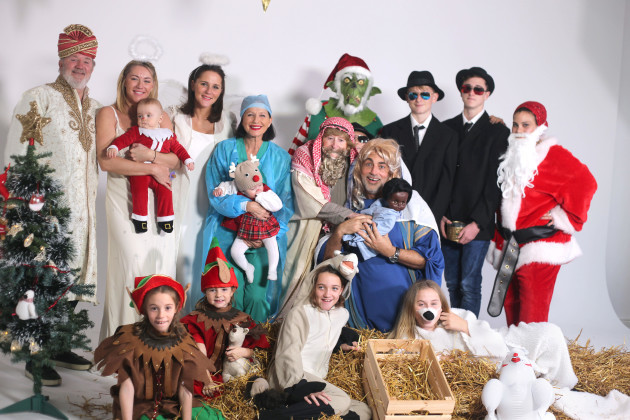 Nativity-scene-Ashmawy-family