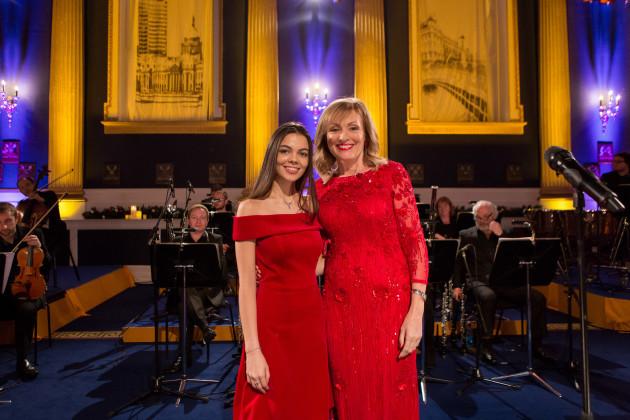 Mary Kennedy_s Christmas Carols - Dublin Castle 03-11-17-49