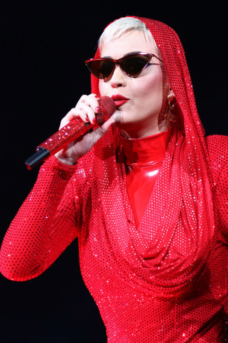 Katy Perry in concert - New York
