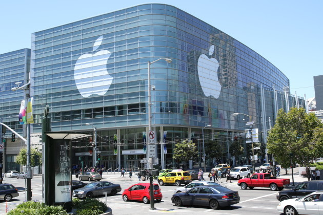 WWDC 2015 - Apple developers conference