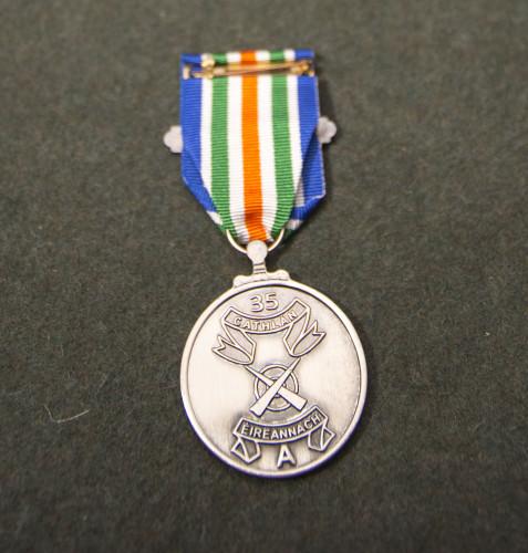 Jadotville Medal Presentation Ceremony 2017 2_90530897