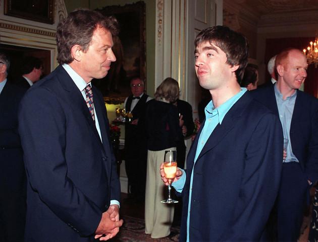 Blair & Gallagher 4