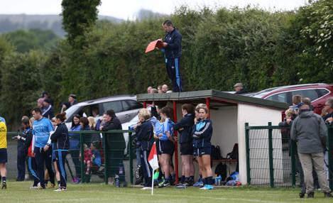 Dublin v Laois TG4 Leinster Semi Final 2017 (1 of 1)-72