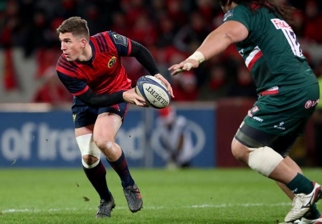 Ian Keatley