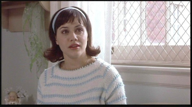 Brittany Murphy as Daisy in Girl Interrupted