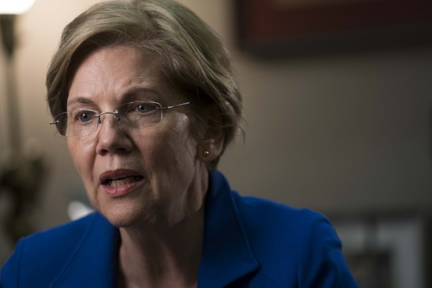 News: Elizabeth Warren