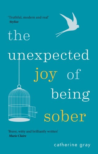 The Unexpected Joy of Being Sober 9781912023387