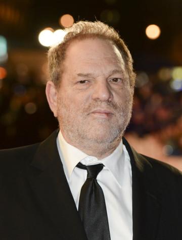 Harvey Weinstein allegations