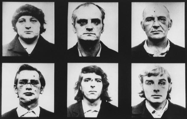 Crime - Birmingham Six