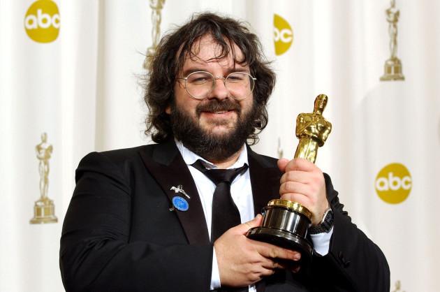 76th Annual Academy Awards - Peter Jackson - Kodak Theater, Los Angeles