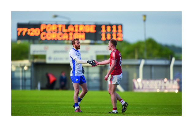 Waterford v Cork  - Munster GAA Football Senior Championship Quarter-Final
