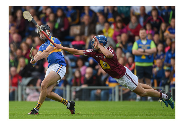 Tipperary v Westmeath - GAA Hurling All-Ireland Senior Championship Round 1