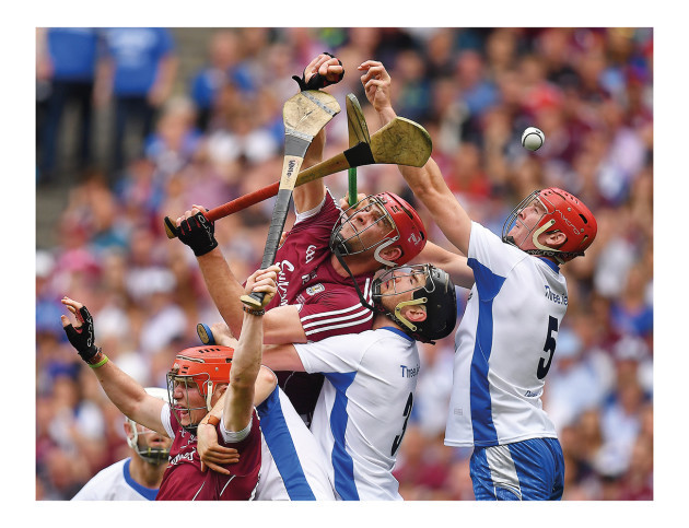 Galway v Waterford - GAA Hurling All-Ireland Senior Championship Final