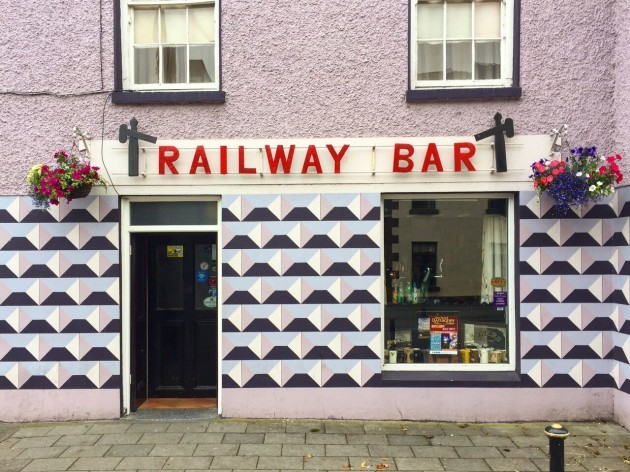 Railway Bar, Banagher Co. Offaly_preview