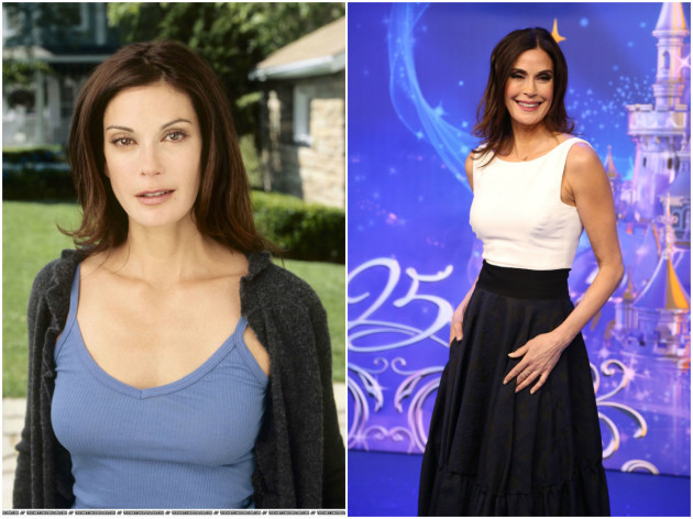 Here's what the main cast of Desperate Housewives is up to