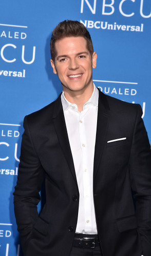 NBCUniversal Upfront - New York