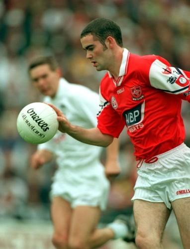 Brendan Reilly 11/6/2000