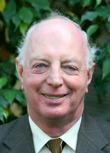 Fred Cogley