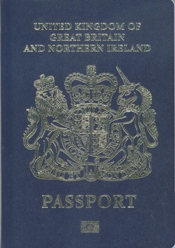 bluepassport