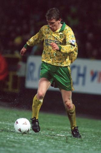 Soccer - Premier League - Norwich City v Blackburn Rovers